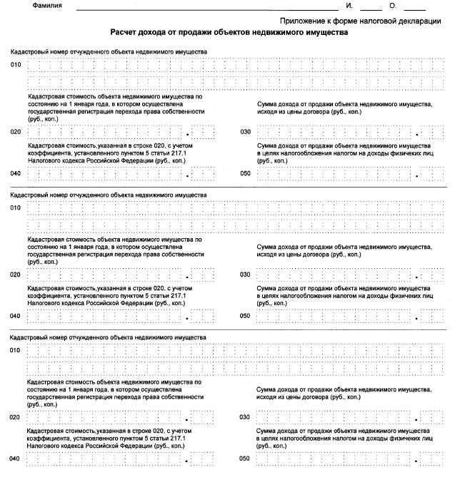 Налоговый кодекс декларация ндфл электронные системы бухгалтерской отчетности